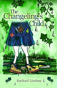 The Changeling's Child (front)